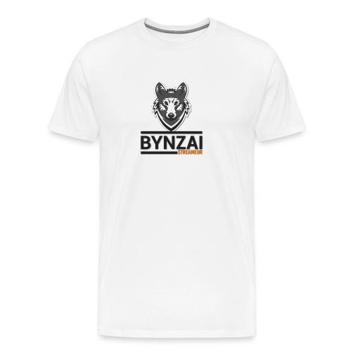 Mug Bynzai - T-shirt Premium Homme