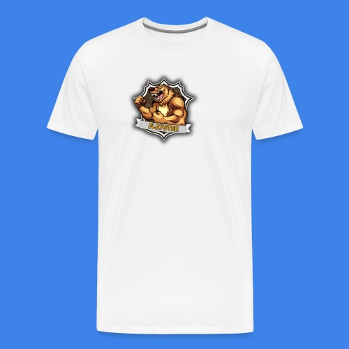 Flayster Hoodie - Men's Premium T-Shirt