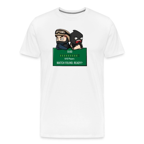 Dont be that guy! - Men's Premium T-Shirt