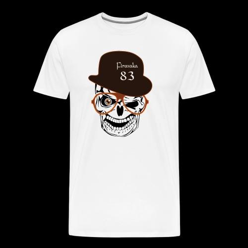 FIRAVAKA C.L. ★ T-SHIRT - T-shirt Premium Homme
