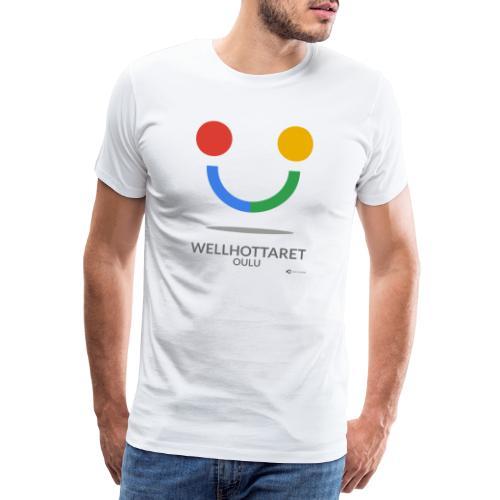 WELLHOTTARET - Men's Premium T-Shirt