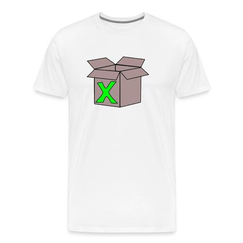GameBox - Men's Premium T-Shirt
