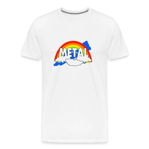 MTeVrede 63 METAL - Men's Premium T-Shirt