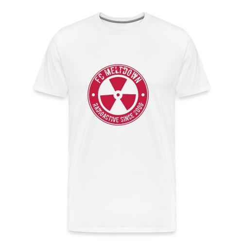 logo transback 3000x3000 png - Herre premium T-shirt