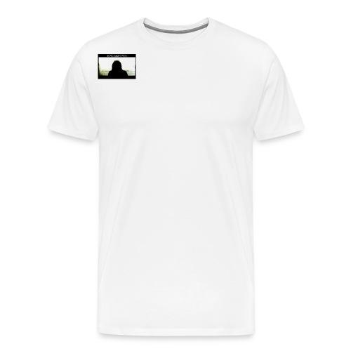97977814589213859 - T-shirt Premium Homme
