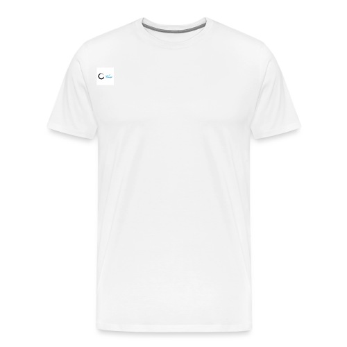 Gewoon - Mannen Premium T-shirt
