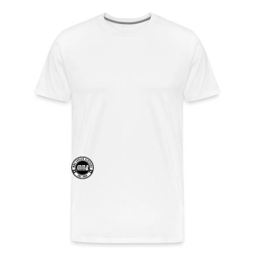 MMA Clothing Black png - Men's Premium T-Shirt