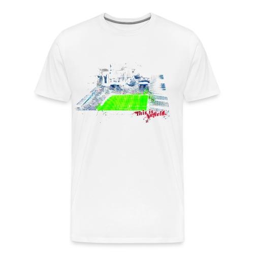 YNWA - This is - Männer Premium T-Shirt