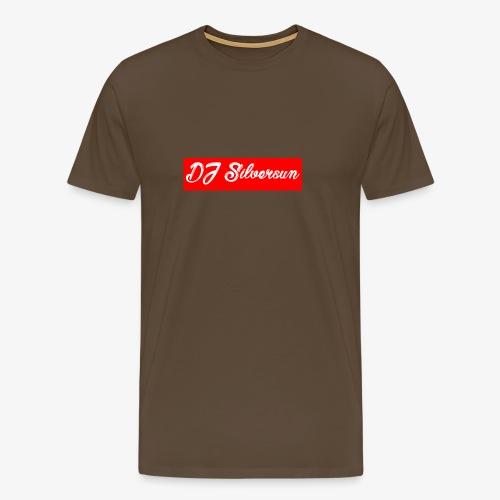 Bogo png - Men's Premium T-Shirt