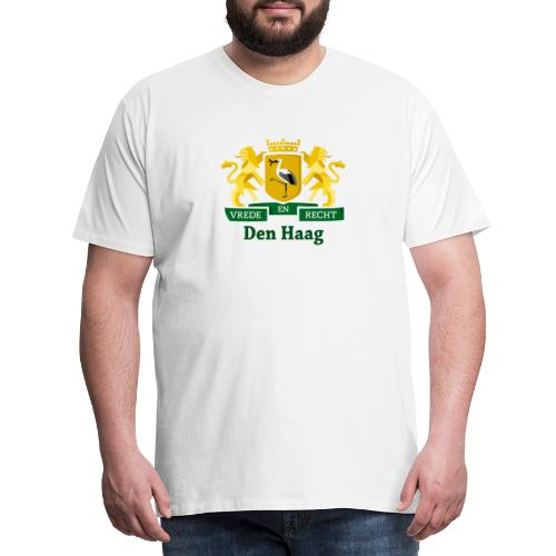 Den Haag - T-shirt Premium Homme