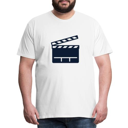 film - Men's Premium T-Shirt