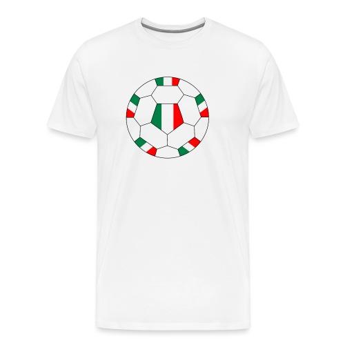 Italien Fußball - Männer Premium T-Shirt