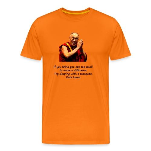Dala Lama - Men's Premium T-Shirt