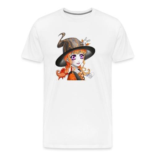 Miss Halloween - T-shirt Premium Homme