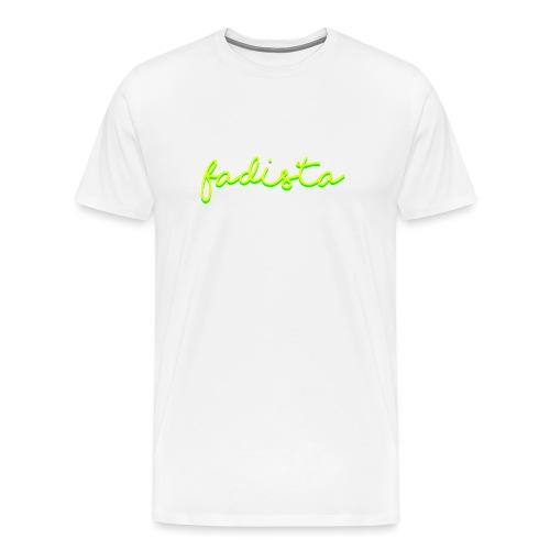 fadista - T-shirt Premium Homme