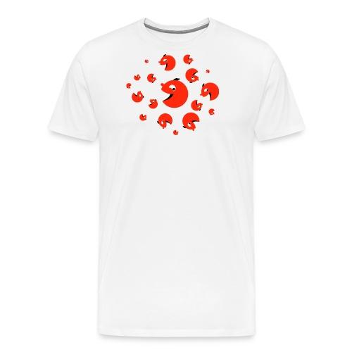 Cheerful Consumers - Men's Premium T-Shirt