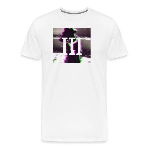 TRILOGY terrier DOG - Men's Premium T-Shirt