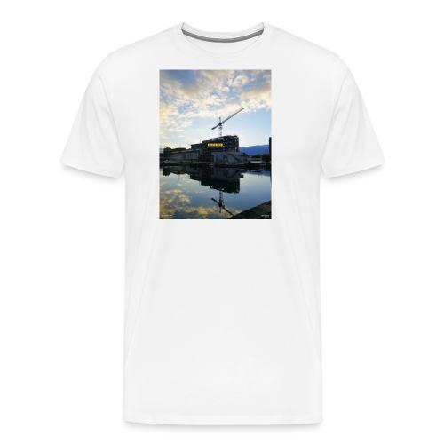 Dublino - Maglietta Premium da uomo