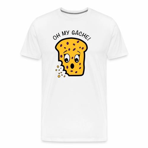 Oh My Gâche! - Men's Premium T-Shirt