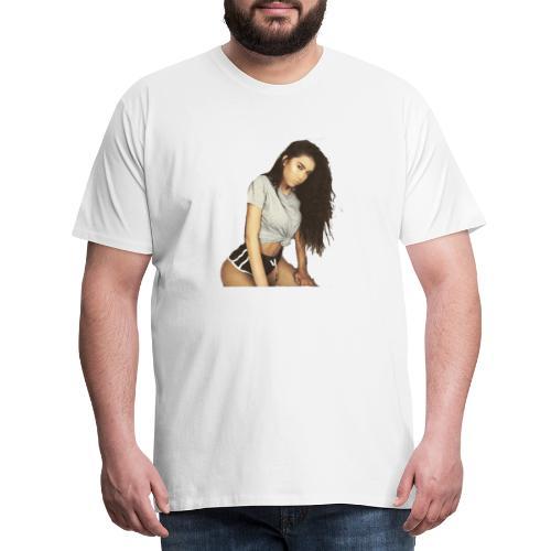 me myself and I - Men's Premium T-Shirt