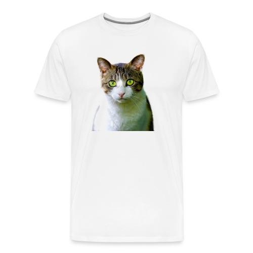 cat 1274101 - Maglietta Premium da uomo