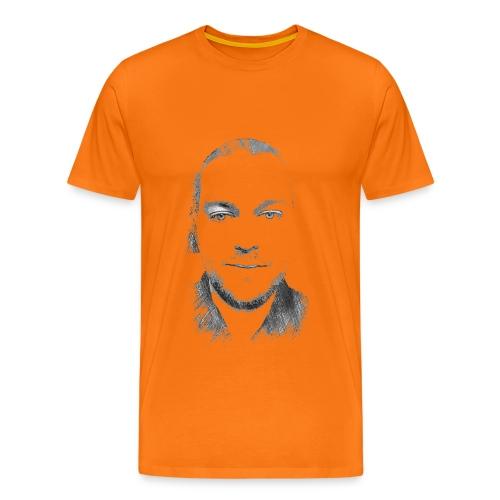 Profil2 png - Männer Premium T-Shirt