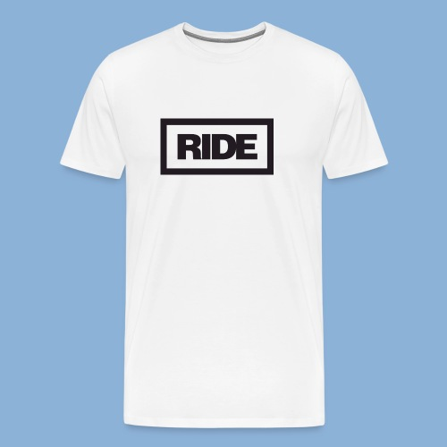 Ride Merchandise - Men's Premium T-Shirt