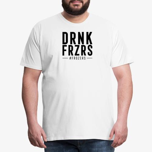 drnk-01 - Männer Premium T-Shirt