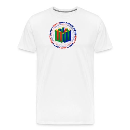 W64 - Männer Premium T-Shirt