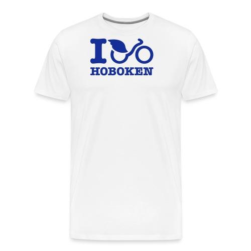 nextbike Hoboken - Männer Premium T-Shirt