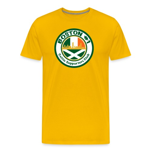 Boston CSC - Men's Premium T-Shirt