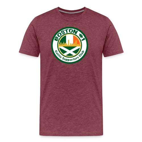 Boston CSC - Men's Premium T-Shirt