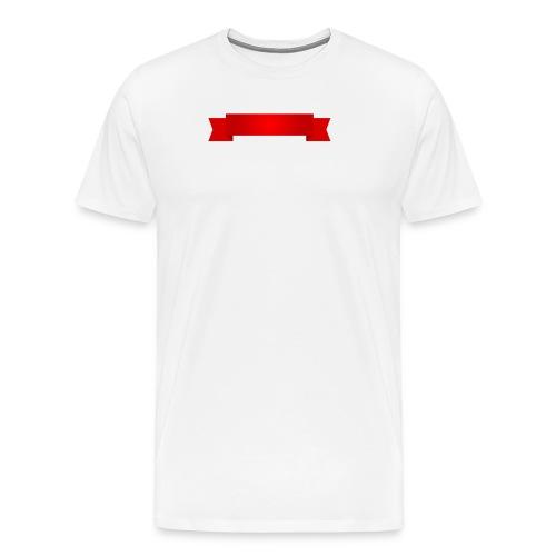FCG - Premium-T-shirt herr