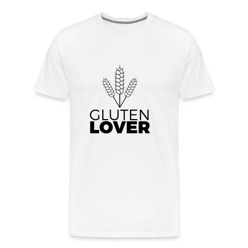 Gluten Lover - Men's Premium T-Shirt