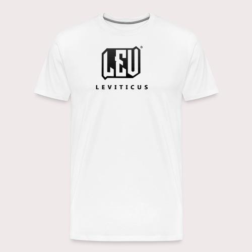 Logo Leviticus - Men's Premium T-Shirt