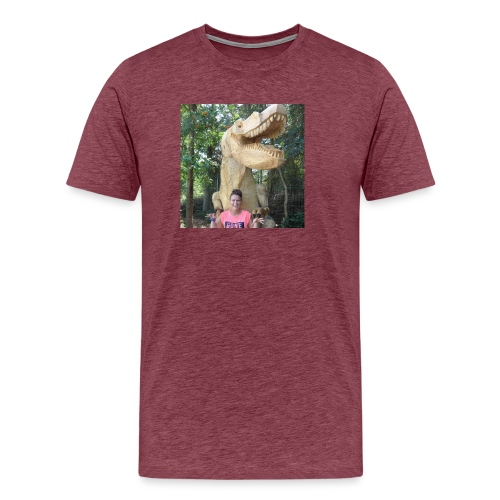 13754697 10209017856016391 4435811130297670438 n - Herre premium T-shirt