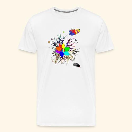 equal love - Männer Premium T-Shirt