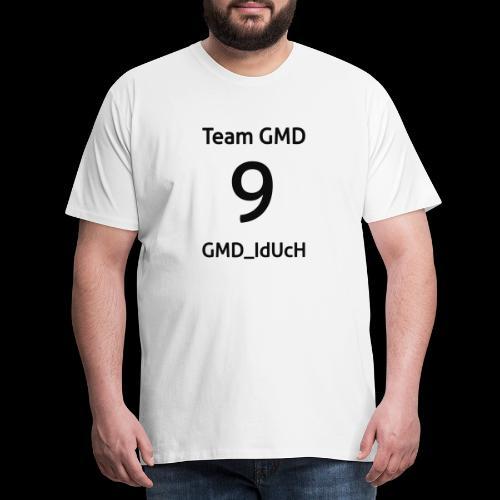 Team GMD - T-shirt Premium Homme