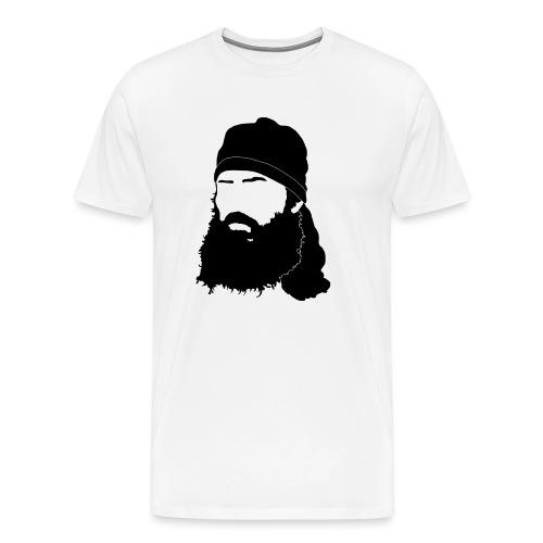 Fred - Herre premium T-shirt