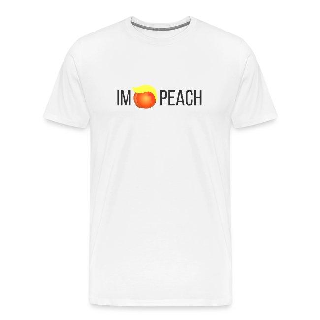 IMPEACH / BLACK