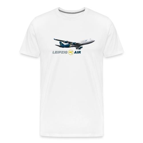 lha 744 - Männer Premium T-Shirt