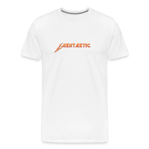 gashtastic200fire - Men's Premium T-Shirt