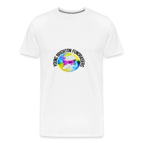 Young Brighton Fundraisers - Men's Premium T-Shirt