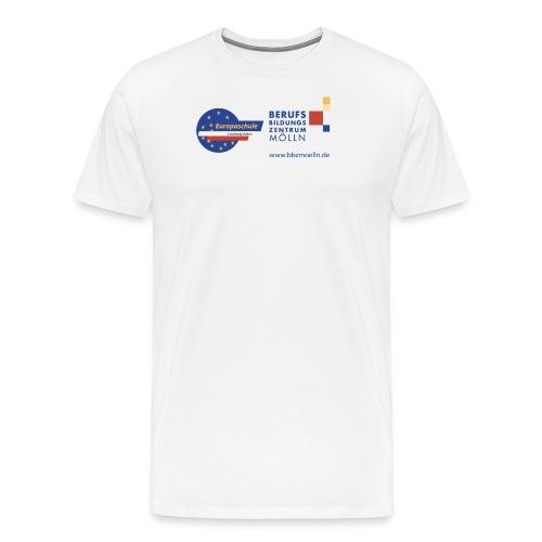 BBZEuropaschule - Männer Premium T-Shirt