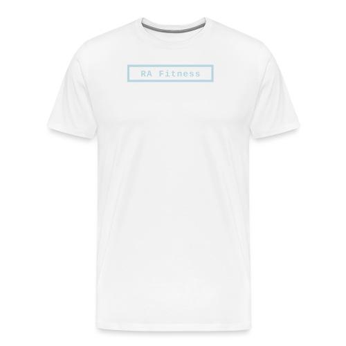 RA Fitness Tee - Men's Premium T-Shirt