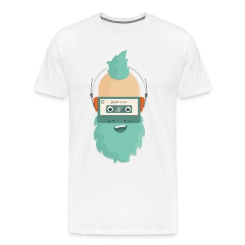 Playlist 1986 - T-shirt Premium Homme