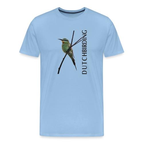 dbgroenebijeneter - Mannen Premium T-shirt