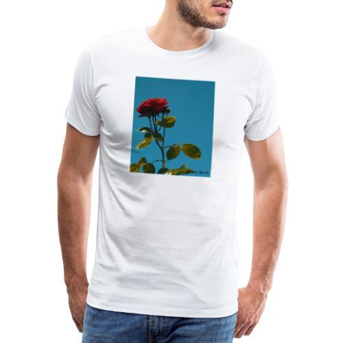Boom Heidi Rose - Men's Premium T-Shirt