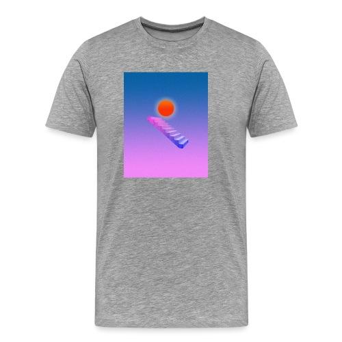 ESCALIER AU CIEL - T-shirt Premium Homme