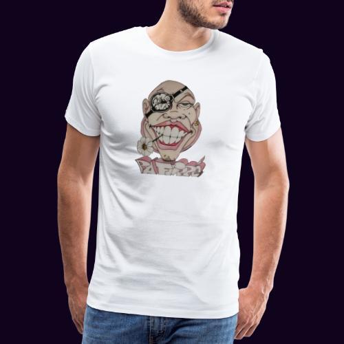 Pa Flippé - T-shirt Premium Homme